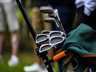 Golf Performance Center